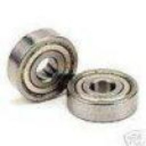 1800 Watt Pair of Bearings