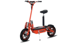 800 watt lithium electric scooter