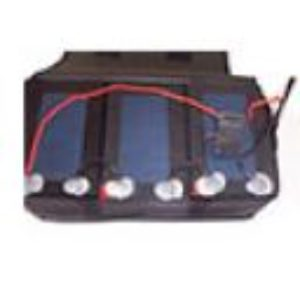 36 Volt Complete Battery Pack